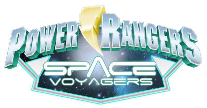 Power Rangers Space Voyagers Power Rangers Fanon Wiki