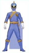 Cobalt Wild Force Ranger