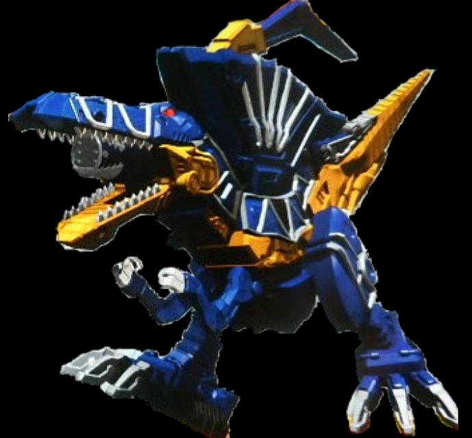 Ultimate Dino Knight Megazord   Power Rangers Fanon Wiki