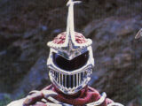 Lord Zedd (Mighty Morphin Power Rangers)
