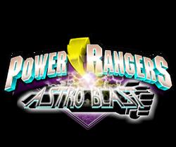 Astro Blast logo