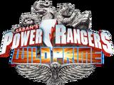 Power Rangers Wild Prime (Kamen Rider Shooter Ver.)