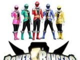 Power Rangers Pirates