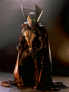 Spawn 1997 Movie