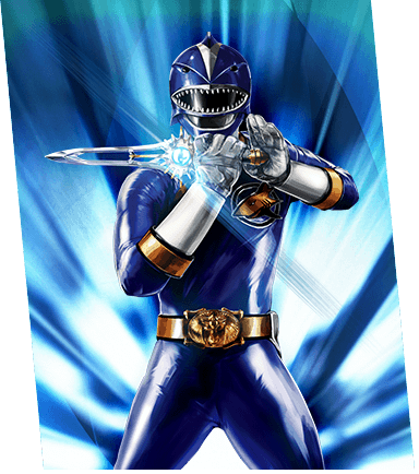 Image - Wild-force-blue-ranger.png | Power Rangers Fanon ...