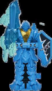KSR-HieHieSoul (Knight Mode)