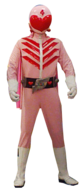 Danger pink