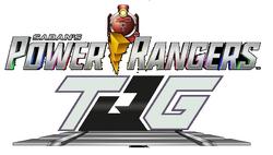 Power Rangers TQG (new) logo