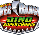 Power Rangers Dino Charge (BTG Edition)