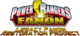 PRFanon Legacy Fanon Restoration Project logobymp6