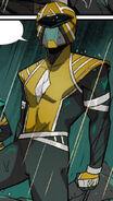 Omega Legend Gold