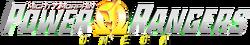 MMPR Omega Logo