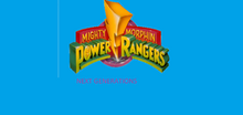 Mighty Morphin' Power Rangers Next Generations