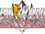 Power Rangers Mage Racers