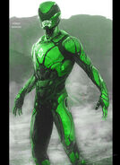 Green Space Sentry