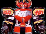 Mighty Morphin' MegaZord (M.R.V. Fanon)