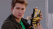 Parry Dino Charge
