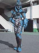 Zyhou Scorpion