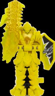 KSR-BiriBiriSoul (Knight Mode)
