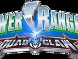Power Rangers Quad Claw