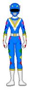 Rainbow Ranger
