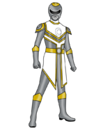 Silver Moon Planet Ranger