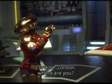 Aero: A Power Rangers Adventure