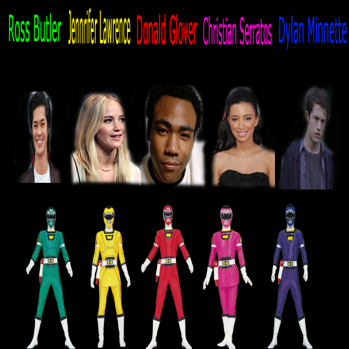 power rangers turbo reboot power rangers fanon wiki