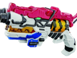 Dino Ultra Charge Morpher