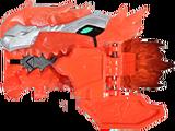 Dimetro KnightZord