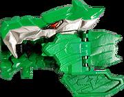 KSR-Green RyuSoul