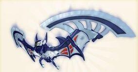 Bat SpiritZord