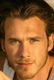 Eric Lively as the all grown up Drew Hale