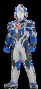 Ultraman Deckhart