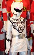 White Wild Prime Ranger