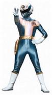 Rocket Street Ranger