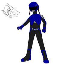Mirai Blue 2.0