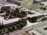 Angel Grove High School (Revisited Series)