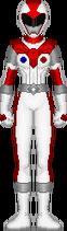 White Astro Voyager