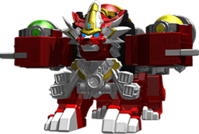 USK-Super Shishi Voyager
