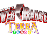 Power Rangers Terra