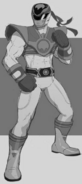 Ryuma Ranger