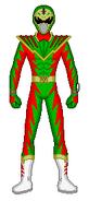 Blanka Ranger