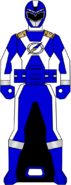 Blue Treasure Hunter Key