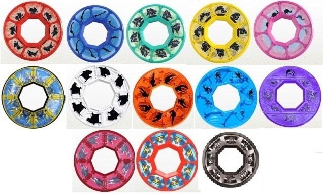 Power Discs Power Rangers Fanon Wiki Fandom