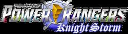 RB-Man's Power Rangers Knight Storm Logo