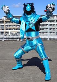 Blue Infernape Aaron Nexus   Power Ra...
