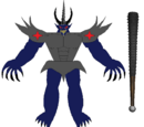 Bad Oni King