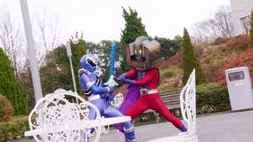 MSK-Kiramai Blue VS Vise Jamen