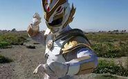 White Dragon Ranger 2